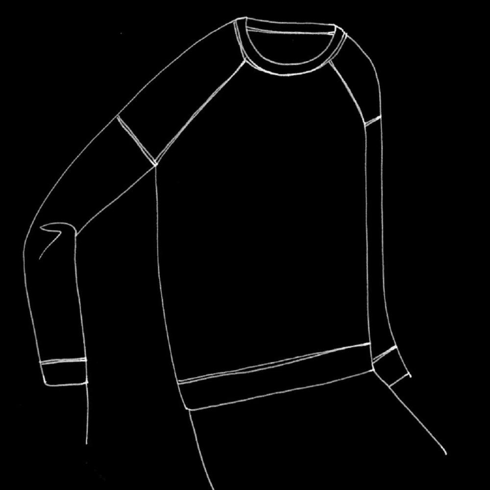 Balme noir - 1200-1200